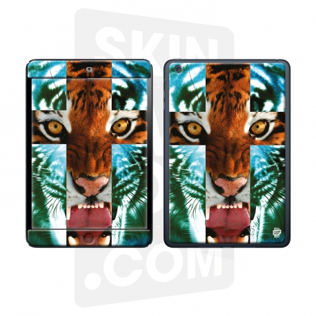 Skincover® Ipad Mini - Tiger Cross