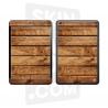 Skincover® Ipad Mini - Wood