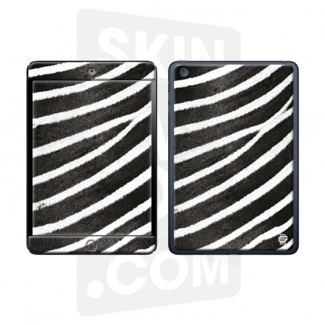 Skincover® Ipad Mini - Zebre