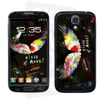 Skincover® Galaxy S4 - Angel Graffity By Paslier