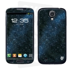 Skincover® Galaxy S4 - Milky Way