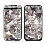 Skincover® Galaxy S4 - Polygon