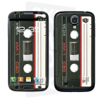 Skincover® Galaxy S4 - Tape 80'