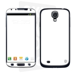 Skincover® Galaxy S4 - White