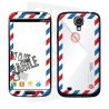 Skincover® Galaxy S4 - You Have Mail