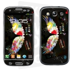 Skincover® Galaxy S3 - Angel Graffity By Paslier