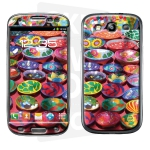Skincover® Galaxy S3 - Colorfull