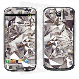 Skincover® Galaxy S3 - Polygon