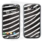Skincover® Galaxy S3 - Zebre