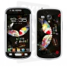 Skincover® Galaxy S3 Mini - Angel Graffity By Paslier