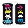 Skincover® Galaxy S3 Mini - Invader
