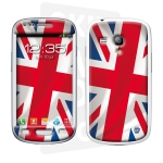 Skincover® Galaxy S3 Mini - Union Jack