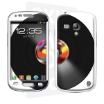Skincover® Galaxy S3 Mini - Vinyl