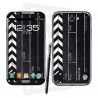 Skincover® Galaxy Note 2 - Action