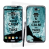 Skincover® Galaxy Note 2 - Bluesky