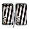 Skincover® Galaxy Note 2 - Breizh