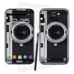 Skincover® Galaxy Note 2 - Camera