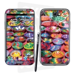 Skincover® Galaxy Note 2 - Colorfull