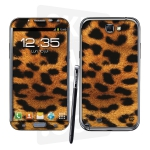 Skincover® Galaxy Note 2 - Leopard