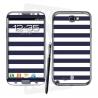 Skincover® Galaxy Note 2 - Mariniere