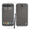 Skincover® Galaxy Note 2 - Metal1