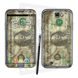 Skincover® Galaxy Note 2 - One Dolls
