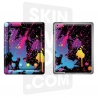 Skincover® Nouvel iPad / iPad 2 - Abstr'Art 2