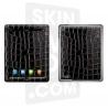 Skincover® Nouvel iPad / iPad 2 - Crococuir
