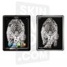 Skincover® Nouvel iPad / iPad 2 - Jaguar