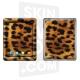 Skincover® Nouvel iPad / iPad 2 - Leopard