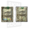 Skincover® Nouvel iPad / iPad 2 - One Dolls