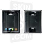 Skincover® Nouvel iPad / iPad 2 - VHS