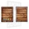 Skincover® Nouvel iPad / iPad 2 - Wood