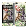 Skincover® Iphone 5/5S - Baby Joker by Vinz El Tabanas