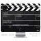 Skincover® iMac 21.5' - Action