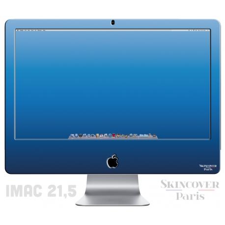 Skincover® iMac 21.5' - Blue