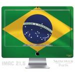 Skincover® iMac 21.5' - Brazil