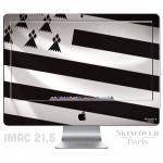 Skincover® iMac 21.5' - Breizh