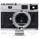 Skincover® iMac 21.5' - Camera