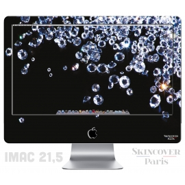 Skincover® iMac 21.5' - Diamonds