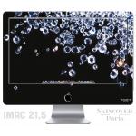 Skincover® iMac 21.5' - Diamonds