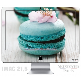 Skincover® iMac 21.5' - Macaron Flowers