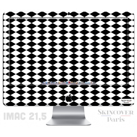 Skincover® iMac 21.5' - Marc a Dit 2