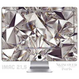 Skincover® iMac 21.5' - Polygon