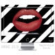Skincover® iMac 21.5' - Rouge Eclair
