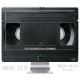 Skincover® iMac 21.5' - VHS
