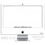 Skincover® iMac 21.5' - White