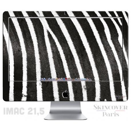 Skincover® iMac 21.5' - Zebre