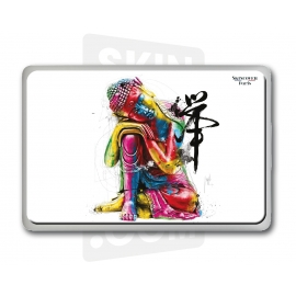 """Skincover® MacBook 13"""" - Buddha Feng Shui By P.Murciano"""