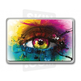 "Skincover® MacBook 13"" - Requiem By P.Murciano"